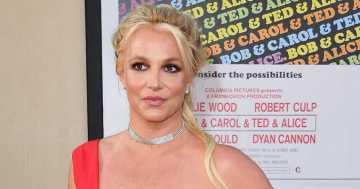 Sudah 4 Tahun Vakum, Britney Spears Sapa Penggemarnya Dengan Single Terbaru